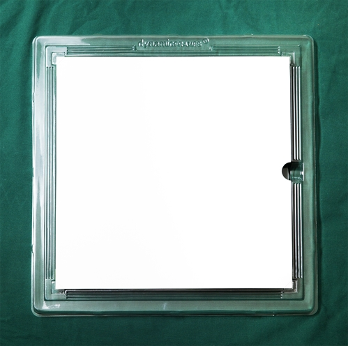 Dynamic Frames - DSQR insert trays, various sizes to fit all 17\