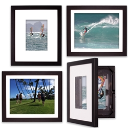 4-Pack Dynamic Duo 8x10/5x7