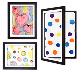 Lil Davinci® Art Gallery 3 PC Set