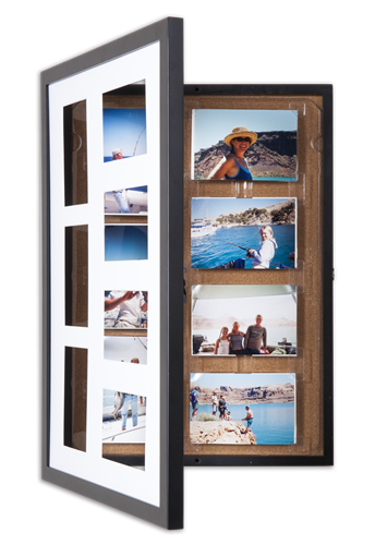 Gallery Photo Frames