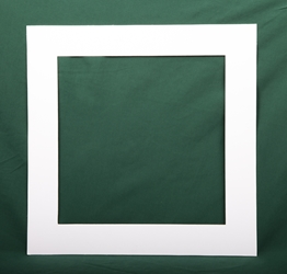 12x12 Mat for Dynamic Square Scrap%27n Frame