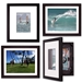 Discounted 4-Pack Dynamic Duo 8x10/5x7  - PK4-DFP810