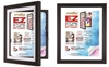 2 Lil Davinci frames for 8.5x11 artwork, photos or prints. New & Improved hanging system!