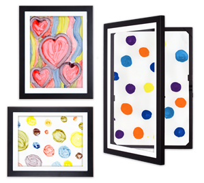 Save 15%: Lil Davinci® Art Gallery 3 PC Set