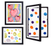 Discounted Lil Davinci® Art Gallery 3 PC Set - PKG - LDAG3