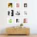 Save 20% & Free Shipping: DSQR Gallery- 9 PACK - DSQR-9PAK