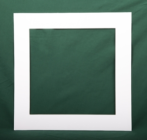 12x12 Mat for Dynamic Square Scrap'n Frame